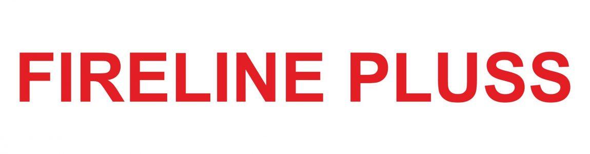 FIRELINE PLUSS web